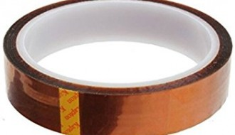 KAPTON TAPE / GREEN PLATING TAPE